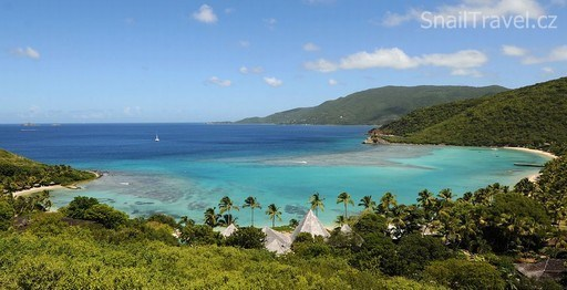 Virgin Gorda -